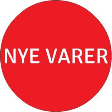 NYE VARER