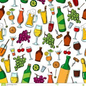 Drikke varer & juice