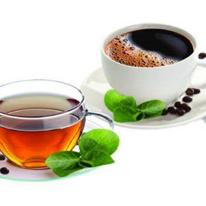 Kaffe & Te & Herbal te