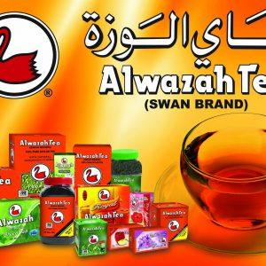ALWAZA TEA